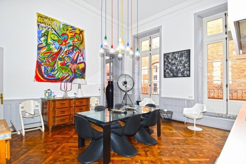 Vente de prestige appartement Toulouse 950000€ - Photo 4