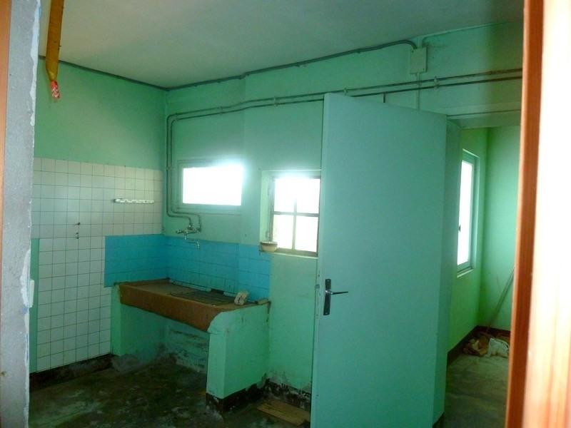 Sale house / villa Pont de vaux 80000€ - Picture 3