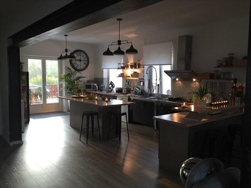 Sale house / villa Cambo les bains 420000€ - Picture 2