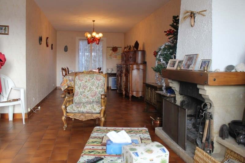 Sale house / villa La farlede 320000€ - Picture 2