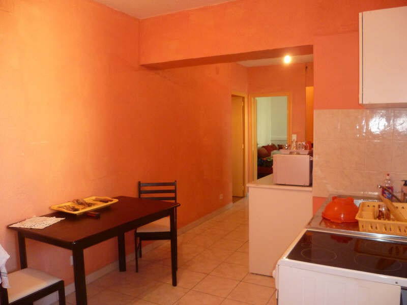 Vente appartement Agen 76 000€ - Photo 1