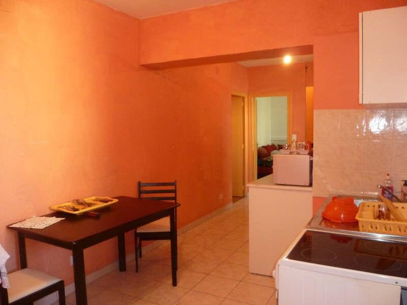 Sale apartment Agen 76000€ - Picture 1