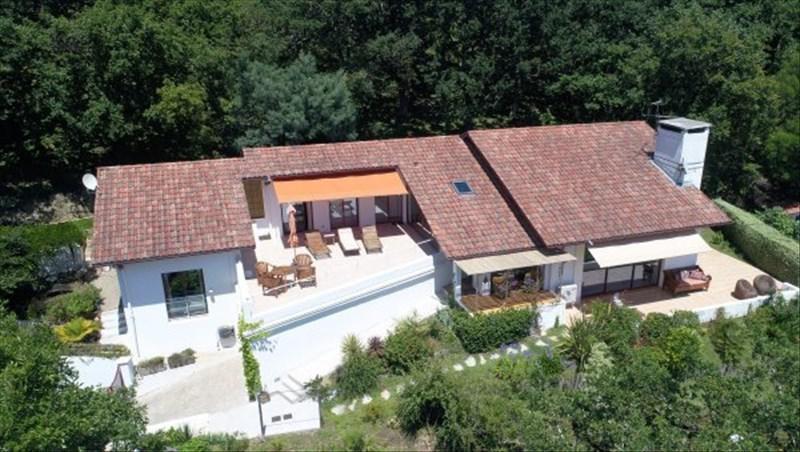 Vente de prestige maison / villa Ciboure 1096000€ - Photo 1
