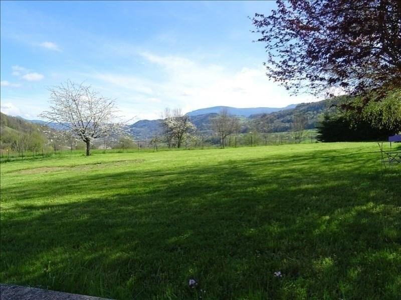 Vente terrain St bueil 55000€ - Photo 1