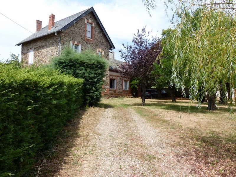 Vendita casa Tanus 170000€ - Fotografia 8
