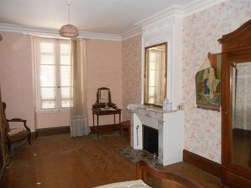 Sale house / villa Montlieu la garde 107000€ - Picture 6