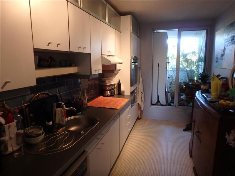 Vente appartement Toulouse 210000€ - Photo 2