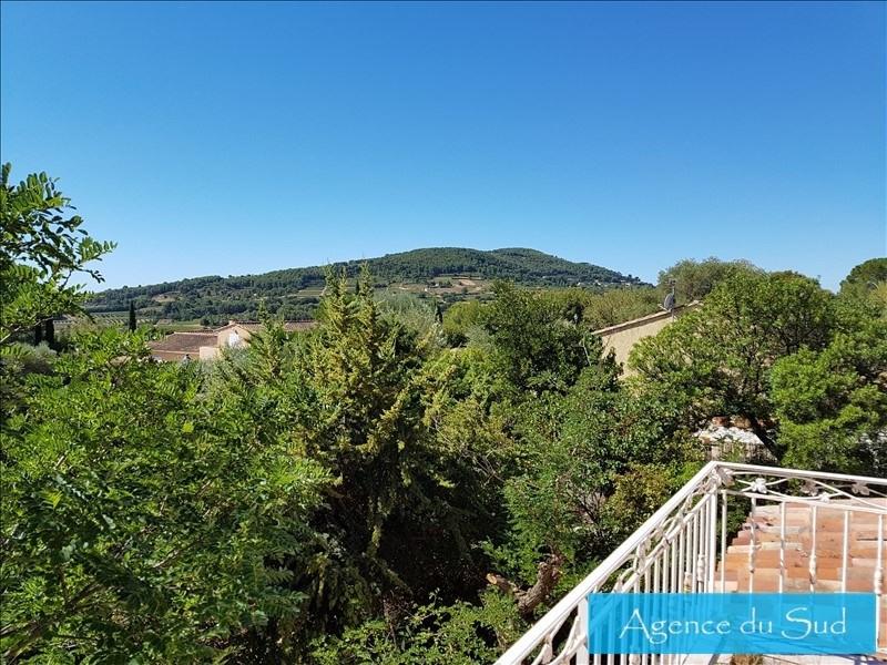 Vente de prestige maison / villa La cadiere d azur 572000€ - Photo 8
