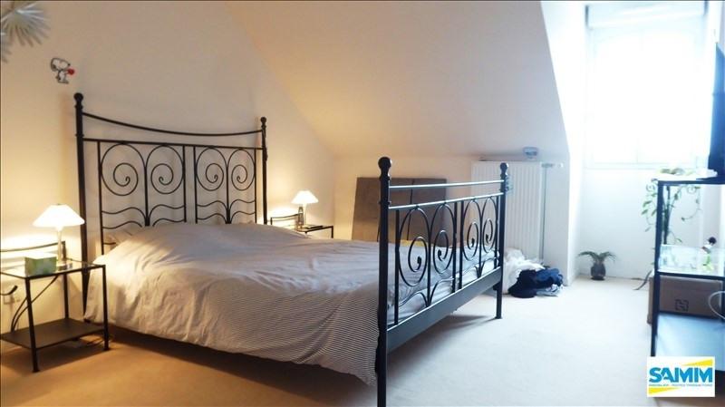 Sale house / villa Mennecy 342000€ - Picture 4