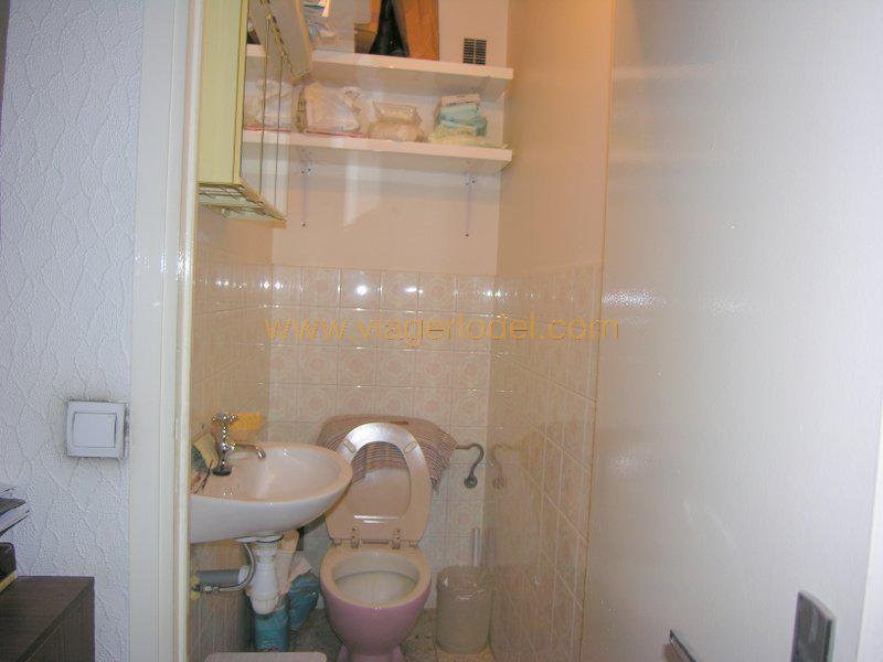 Life annuity apartment Antibes 108 000€ - Picture 12