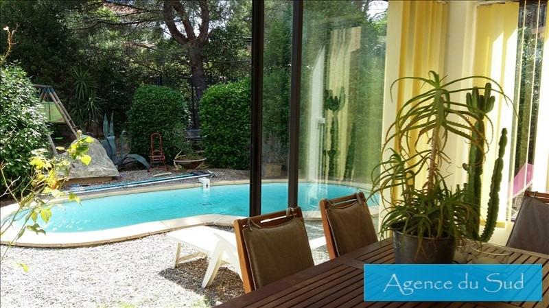 Vente de prestige maison / villa Roquevaire 555000€ - Photo 3