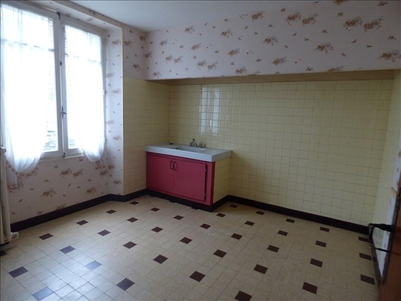 Sale house / villa Payrin augmontel 123000€ - Picture 4