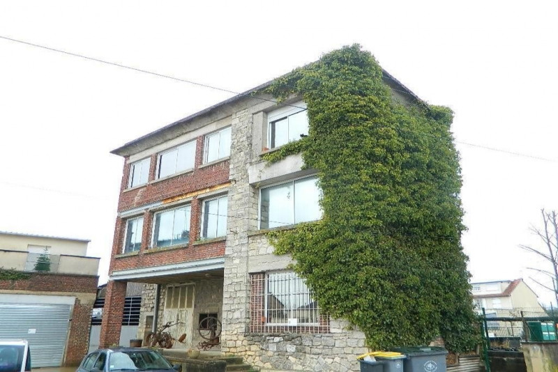 Rental apartment Villers cotterets 650€ CC - Picture 1