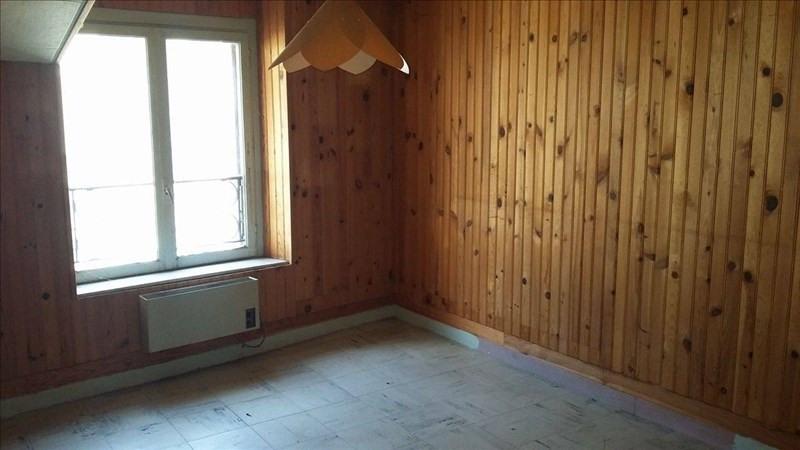 Sale building St marcellin 126000€ - Picture 5