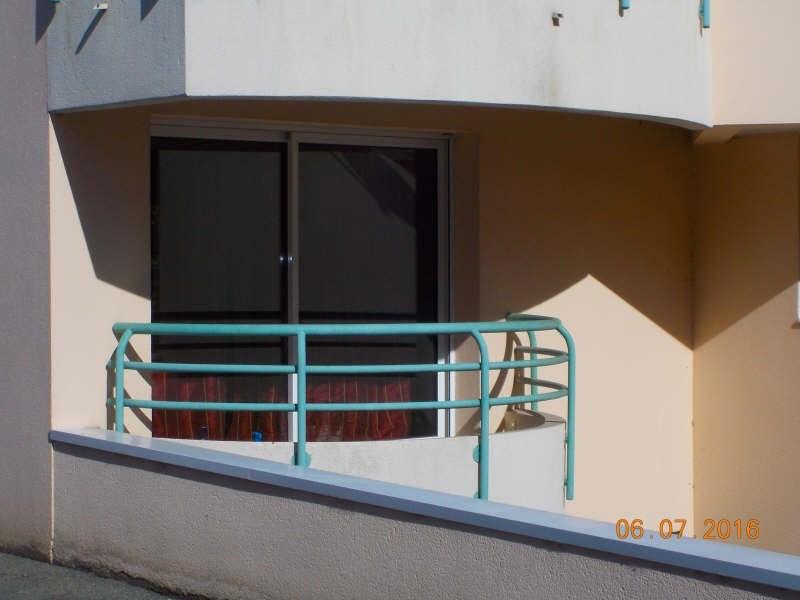 Vente appartement Vannes 100800€ - Photo 3
