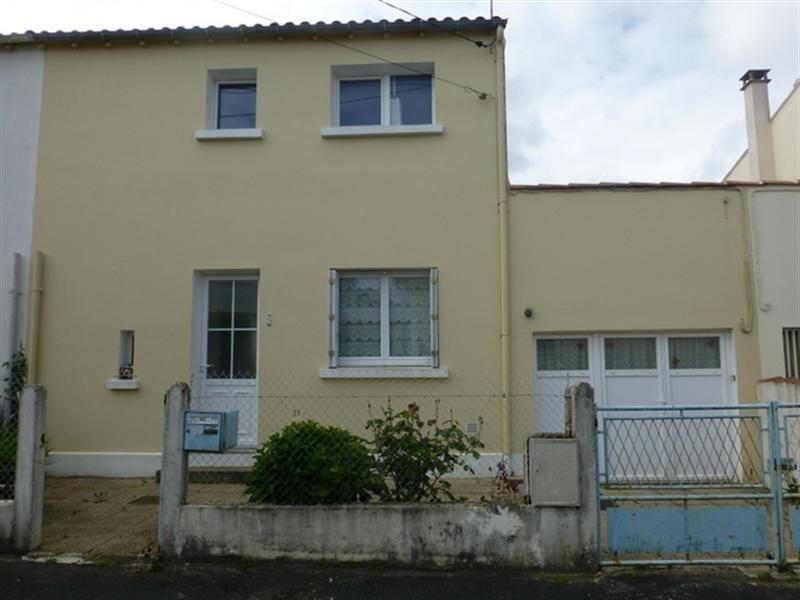 Sale house / villa St jean d angely 117100€ - Picture 6