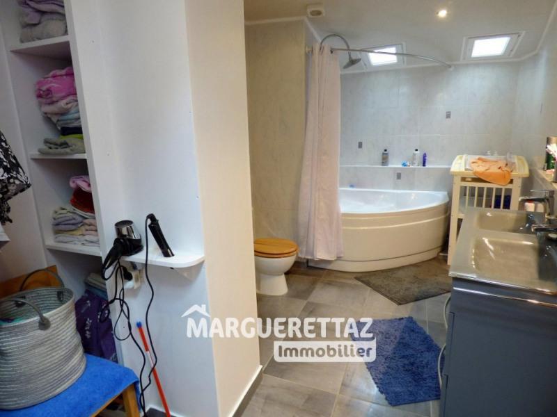 Vente appartement Saint-jeoire 195000€ - Photo 9