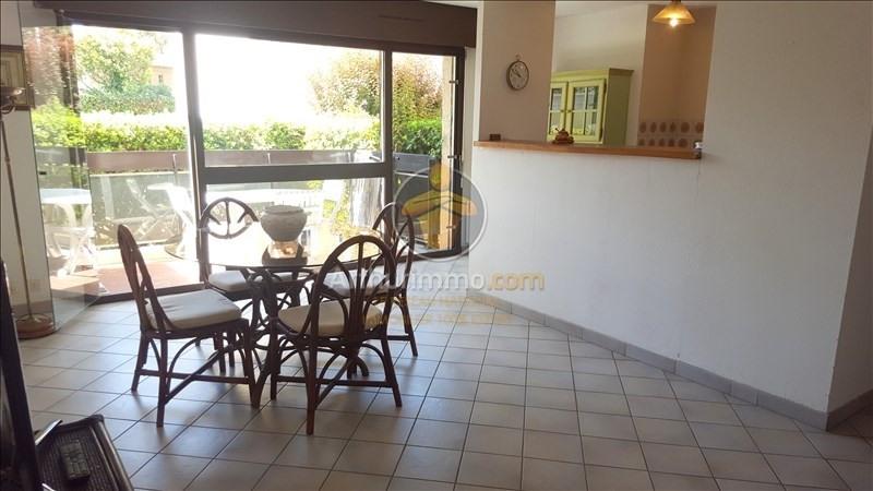 Sale apartment Sainte maxime 180000€ - Picture 4