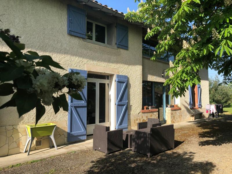 Vente maison / villa Montauban 265000€ - Photo 2