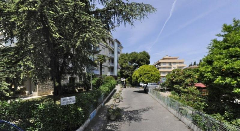 Vente parking Nice 17000€ - Photo 1
