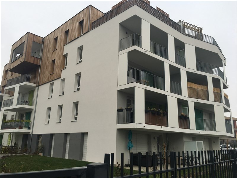 Location appartement Strasbourg 860€ CC - Photo 2