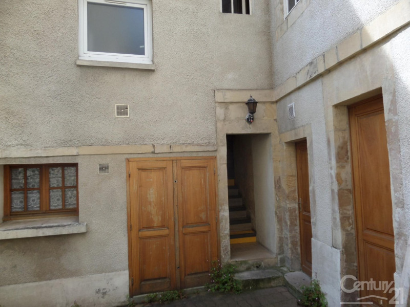 Location appartement Caen 375€ CC - Photo 3