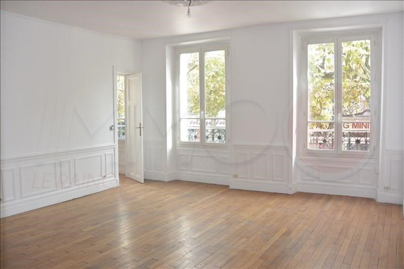 Vente appartement Le raincy 269 000€ - Photo 1