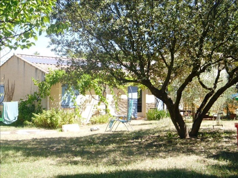 Vente maison / villa Peyrolles en provence 375000€ - Photo 2