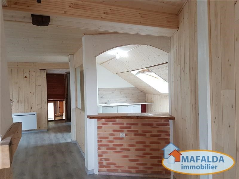 Vente appartement Mont saxonnex 159 000€ - Photo 4
