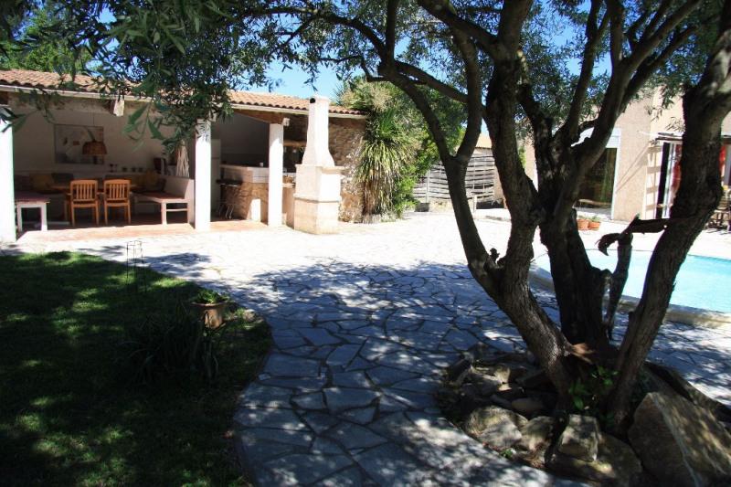 Vente maison / villa Boissieres 342000€ - Photo 3