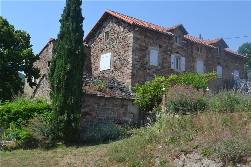 Deluxe sale house / villa Millau 508 800€ - Picture 2