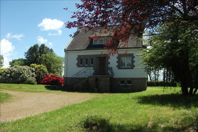 Sale house / villa Confort meilars 125520€ - Picture 1