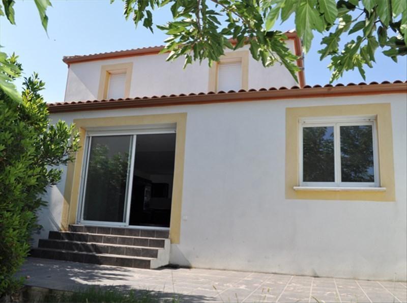 Sale house / villa Valras plage 269000€ - Picture 2