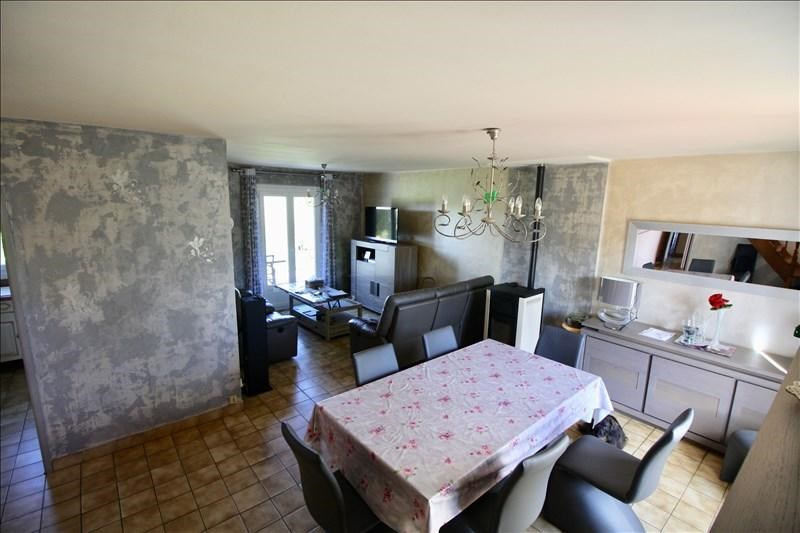 Vente maison / villa Breteuil sur iton 189000€ - Photo 2