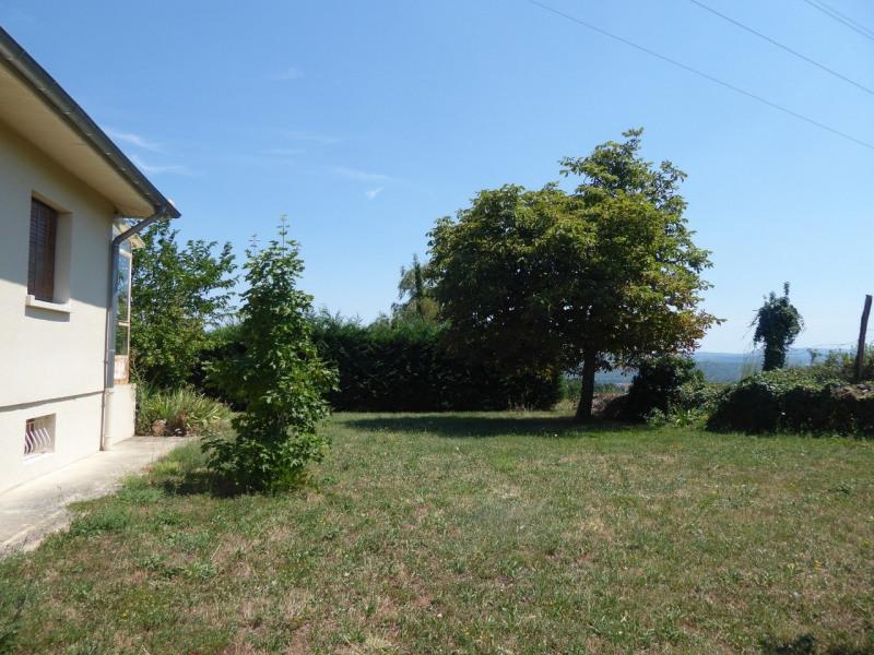 Location maison / villa Aubenas 770€ CC - Photo 19