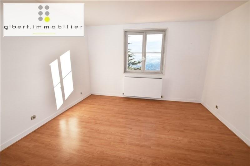 Sale house / villa Espaly st marcel 396500€ - Picture 6