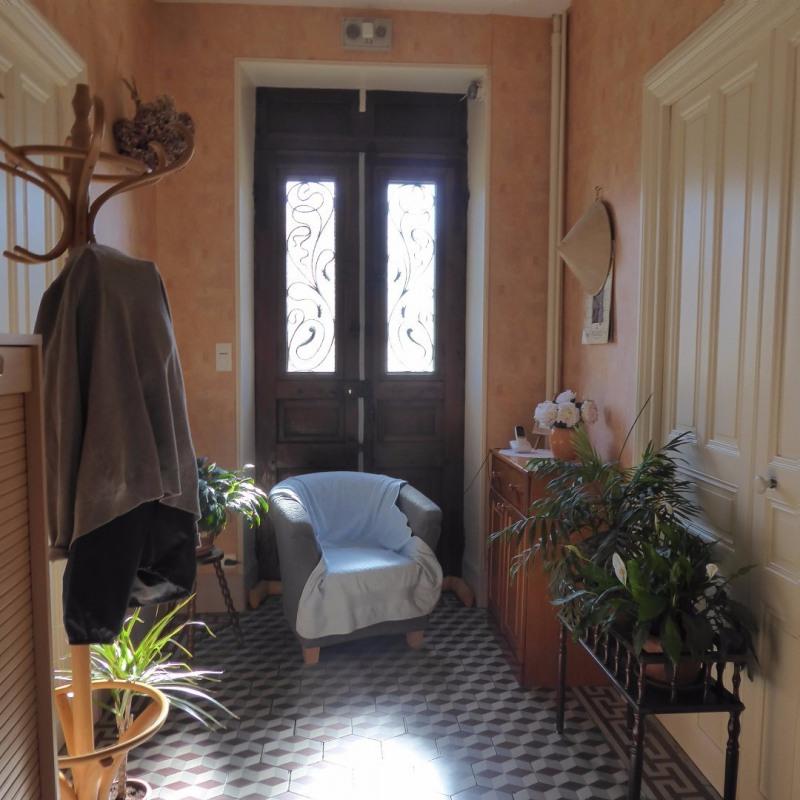 Vente maison / villa Vals-les-bains 233500€ - Photo 7