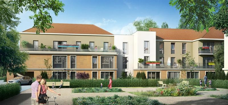 Inspiration programme immobilier neuf mareil marly for Immobilier neuf idf