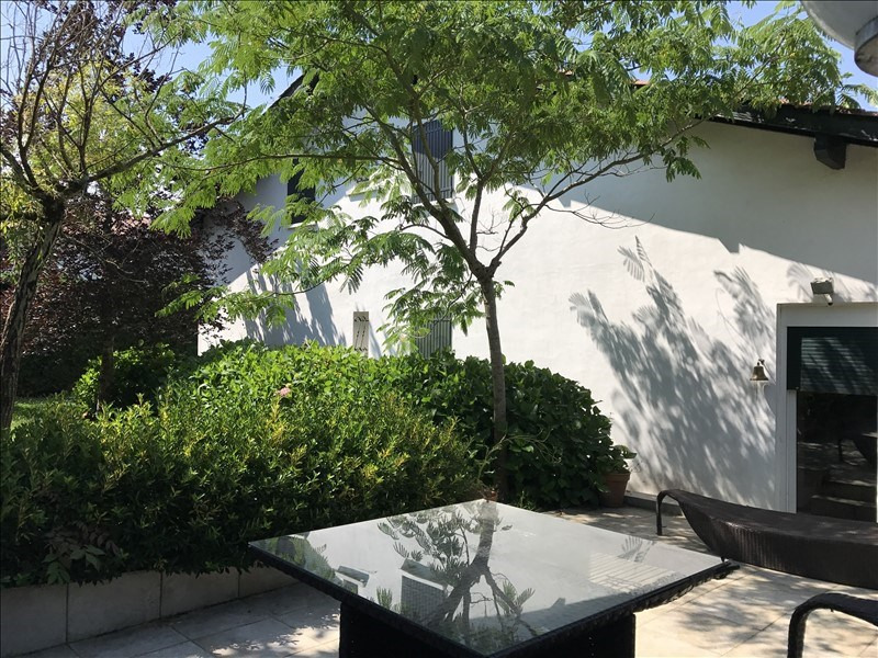 Vente maison / villa Urrugne 525000€ - Photo 1