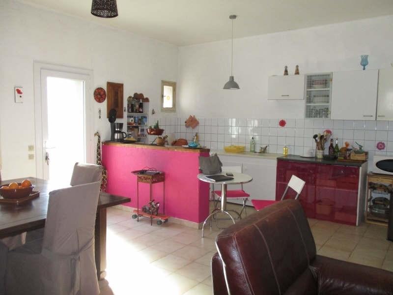 Rental apartment Bouillargues 660€ CC - Picture 2