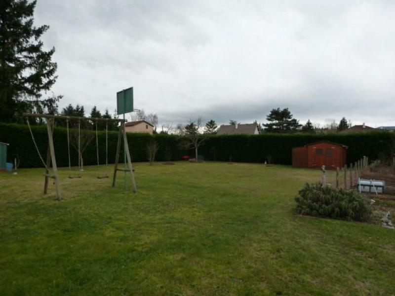 Vente maison / villa Villerest 218000€ - Photo 2
