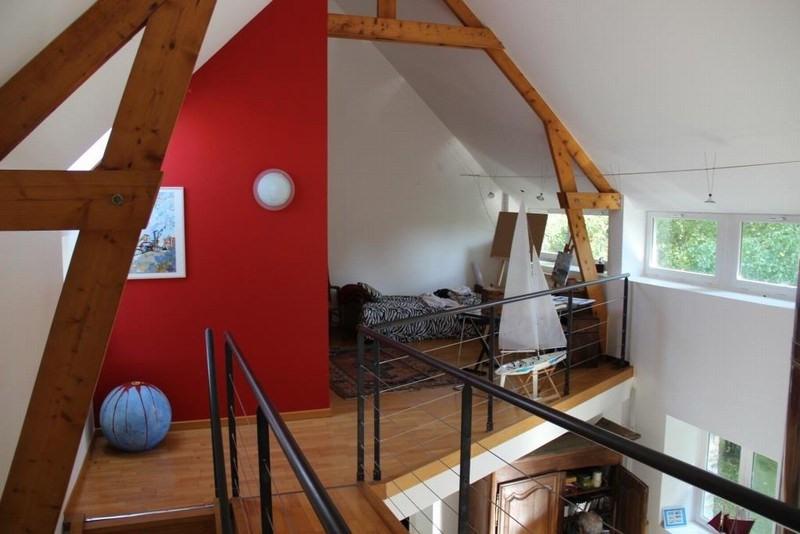 Sale house / villa Geffosses 297500€ - Picture 9