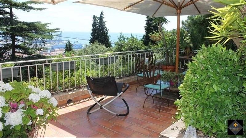 Vente de prestige maison / villa Sete 790000€ - Photo 7