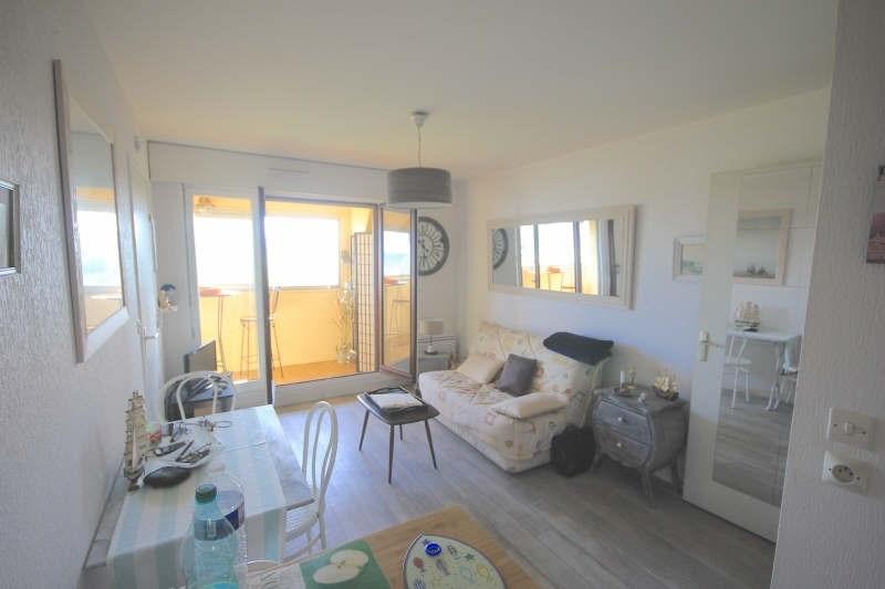 Sale apartment Villers sur mer 107000€ - Picture 4