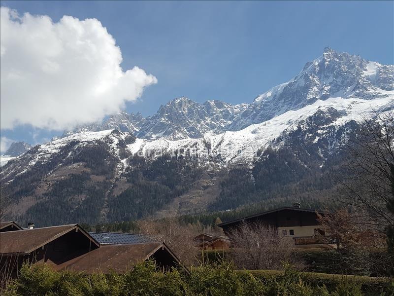 Sale apartment Chamonix mont blanc 485000€ - Picture 3