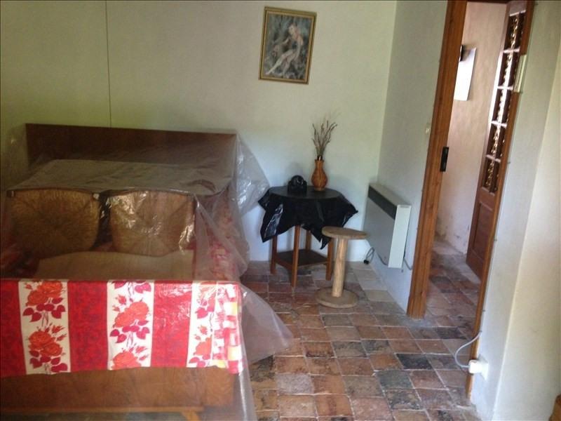Vente maison / villa Queaux 105000€ - Photo 5
