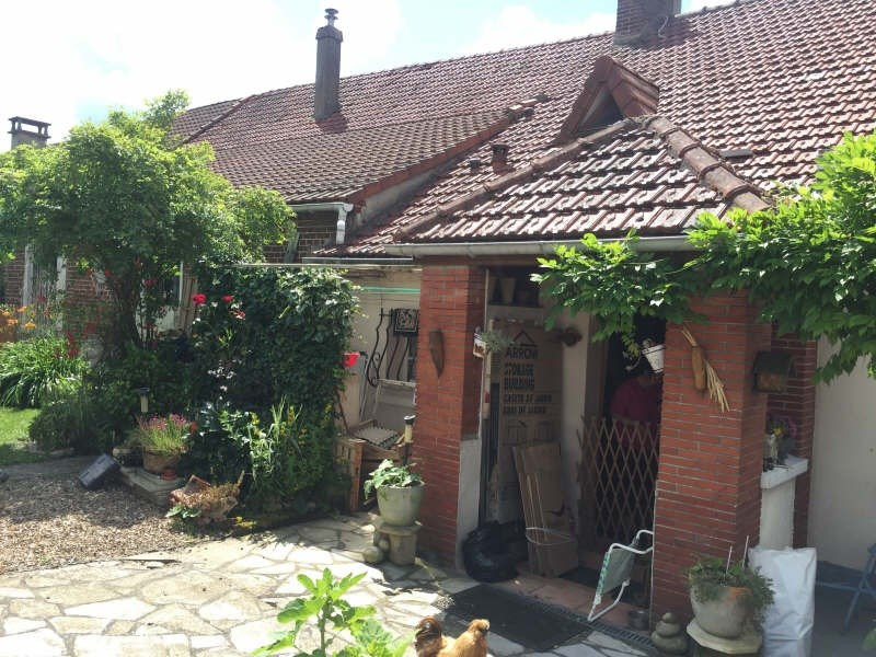 Vente maison / villa Meru 190 000€ - Photo 1