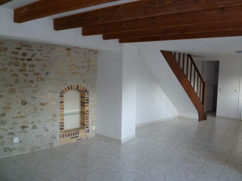 Location maison / villa St benoit 590€ +CH - Photo 2