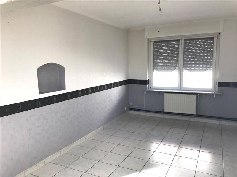 Venta  apartamento Audincourt 65000€ - Fotografía 3