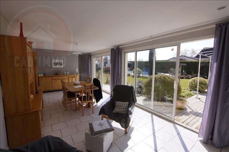 Sale house / villa La force 192000€ - Picture 8